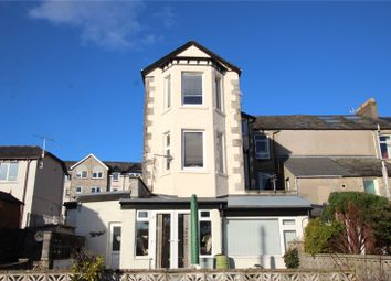 Thumbnail 1 bed flat to rent in Flat 3, West House, Kents Bank Road, Grange-Over-Sands