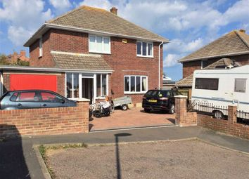 Thumbnail 4 bedroom detached house for sale in Kayes Close, Weymouth, Dorset