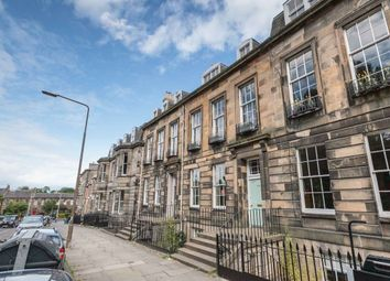Thumbnail 2 bed flat to rent in Inverleith Terrace, Edinburgh