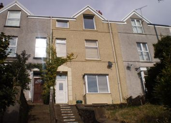 Thumbnail 2 bedroom flat to rent in Heathfield, Mount Pleasant, Swansea