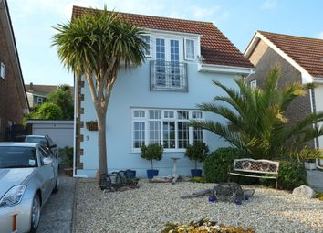 Thumbnail 3 bed detached house for sale in Eastdown Avenue, Weymouth