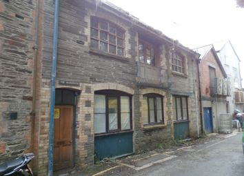 Thumbnail 1 bed flat to rent in Castle Dyke, Launceston