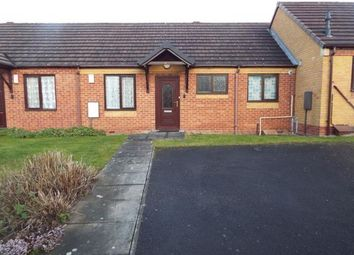Thumbnail 2 bed bungalow for sale in Uttoxoter Close, Dunstall, Wolverhampton, West Midlands