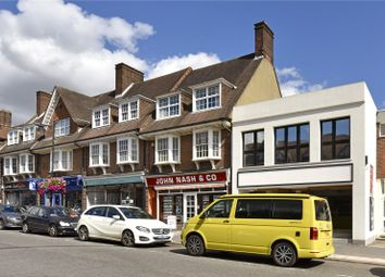 Thumbnail 1 bed maisonette to rent in Hill Avenue, Amersham, Buckinghamshire