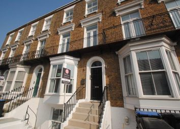 Thumbnail 1 bed flat to rent in Westbrook Gardens, Margate