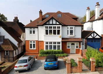 6 bed detached house for sale in Ridgway Place, Wimbledon SW19