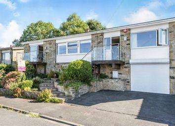 Thumbnail 3 bed detached bungalow for sale in Clough Drive, Fenay Bridge, Huddersfield