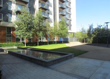 Thumbnail 1 bed flat for sale in Bedwell Gardens, Hayes