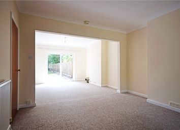 Thumbnail 4 bed semi-detached house to rent in Gilbert Road, Cambridge