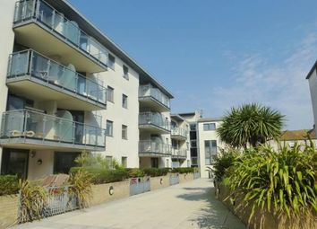 Thumbnail 2 bed flat to rent in West Street, Brighton, East Sussex