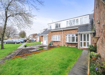Thumbnail 3 bed terraced house for sale in Daffodil Way, Springfield, Chelmsford