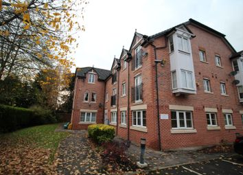 Thumbnail 2 bed flat for sale in Laurieston Court, 33 Chadvil Road, Cheadle, Greater Manchester