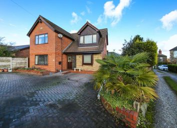 Thumbnail 4 bed detached house for sale in Longshaw Common, Billinge, Wigan