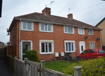 Thumbnail 3 bed end terrace house to rent in Alfred Street, Taunton, Somerset