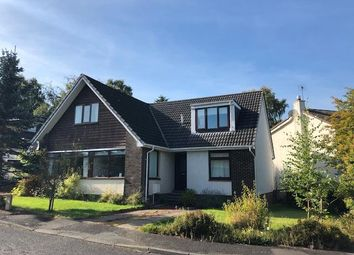 Thumbnail 4 bed detached house to rent in Kingsmuir Hall, Bonnington Road, Peebles