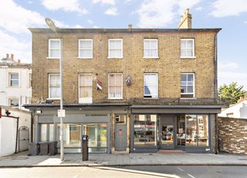 Thumbnail Studio to rent in Berrylands Road, Berrylands, Surbiton