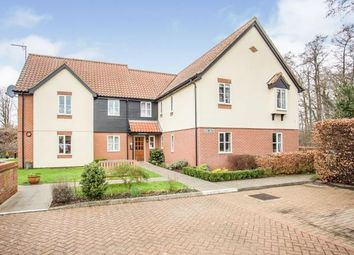 Thumbnail 2 bed property for sale in Wroxham, Norwich, Norfolk