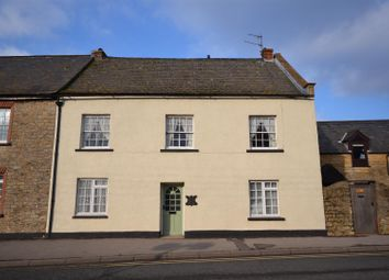 Thumbnail 4 bed semi-detached house for sale in East Road, Bridport