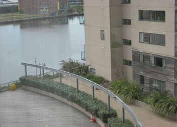 Thumbnail 2 bed flat to rent in Falcon Drive, Cardiff Bay