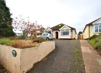 Thumbnail 2 bed detached bungalow for sale in Blackhorse Lane, Clyst Honiton, Exeter, Devon