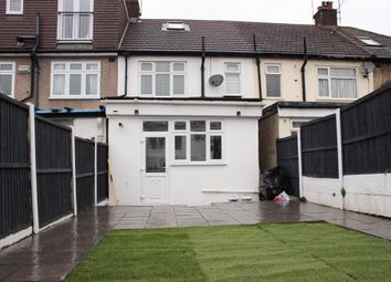 Thumbnail 2 bedroom terraced house for sale in Highfield Road, Woodford Green, Essex