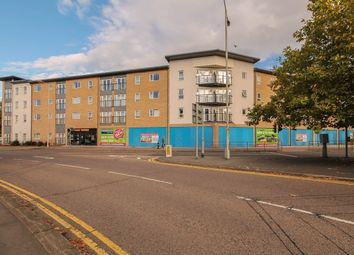 Thumbnail 2 bedroom flat for sale in Southernhay Close, Basildon