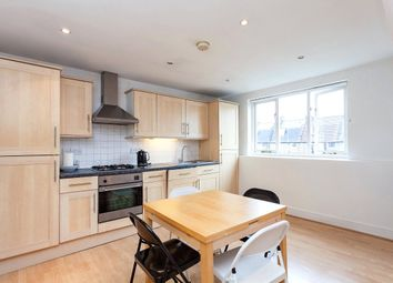 Thumbnail 1 bed flat for sale in Tollingon Road, London