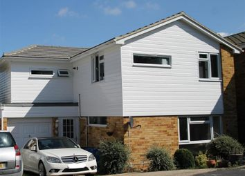 Thumbnail 4 bed property for sale in Wolf Lane, Windsor