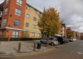 Thumbnail 2 bed flat for sale in Hirst Crescent, Wembley