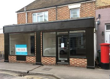 Retail premises to let in South Parade, Oxford OX2