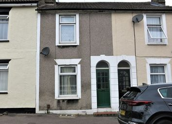 Thumbnail 2 bed terraced house to rent in Skinner Street, Gillingham