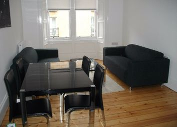 Thumbnail 2 bed flat to rent in Waverley Park, Abbeyhill, Edinburgh