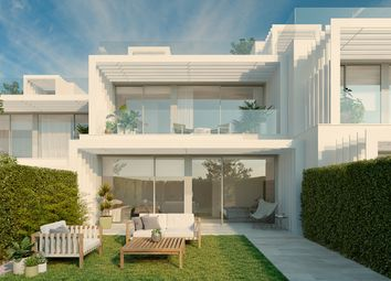 Thumbnail 3 bed town house for sale in La Reserva, Sotogrande, Cadiz, Spain