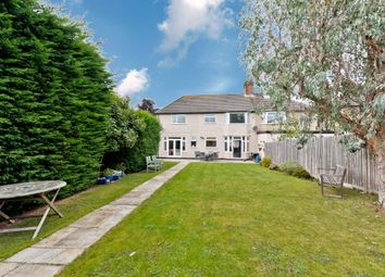 4 bed semi-detached house for sale in Grand Avenue, Berrylands, Surbiton KT5