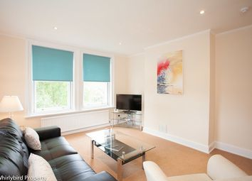 Thumbnail 2 bed flat to rent in Hughenden Road, High Wycombe, Buckinghamshire