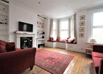 Thumbnail 4 bed maisonette to rent in Wilberforce Road, Finsbury Park, London
