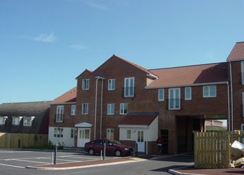 Thumbnail 2 bed flat to rent in Queens Court, Warren Road, Hartlepool