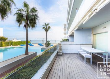 Thumbnail 3 bed apartment for sale in Figueretes - Playa D'en Bossa, Ibiza, Baleares