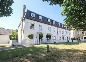 Thumbnail 4 bed property to rent in Hinxton Road, Duxford, Cambridge