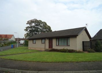 Thumbnail 3 bed detached bungalow for sale in Milton Park, Milton Of Balgonie, Milton Of Balgonie, Fife