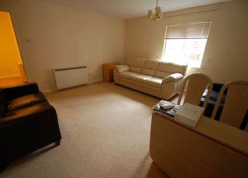 Thumbnail 1 bed flat for sale in Chatten Court, Swynford Gardens, Hendon