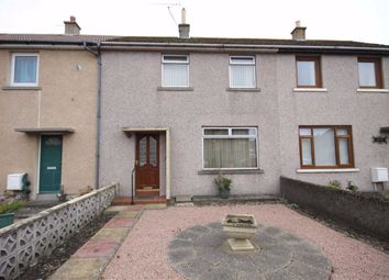 Thumbnail 2 bed terraced house for sale in Dean Terrace, Lossiemouth