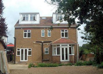 Thumbnail 1 bed maisonette to rent in Stomp Road, Burnham, Slough
