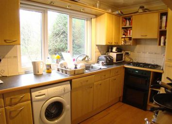 Thumbnail 3 bed terraced house to rent in Lenton Manor, Lenton, Nottingham