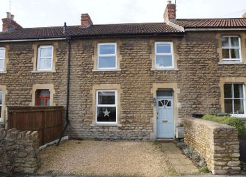 Thumbnail 3 bed terraced house for sale in Adderwell Road, Frome