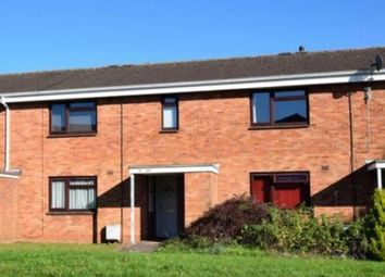 Thumbnail 1 bedroom flat for sale in 48A Russet Avenue, Exeter, Devon