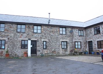 Thumbnail 3 bed cottage to rent in Treisaac, Newquay