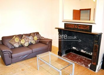 Thumbnail 5 bedroom terraced house to rent in Kingsley Place, Heaton, Newcastle Upon Tyne
