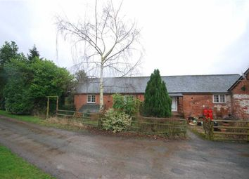 Thumbnail 2 bed cottage to rent in Pridewood, Ledbury, Herefordshire