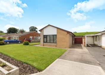 Thumbnail 3 bedroom bungalow for sale in Tan Y Bryn, St. Asaph, Denbighshire, North Wales